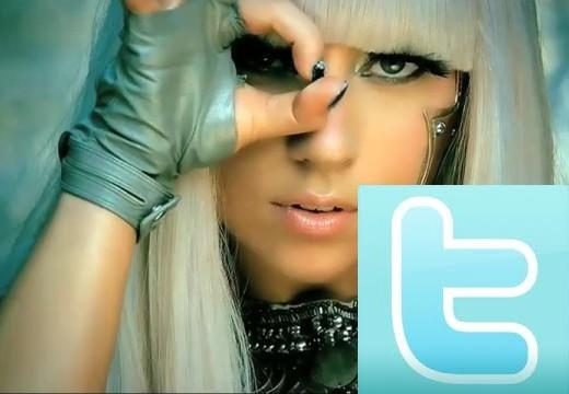 Ciberdelincuentes hackean la cuenta Twitter de Lady Gaga