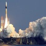 Japón lanza un satélite de vigilancia