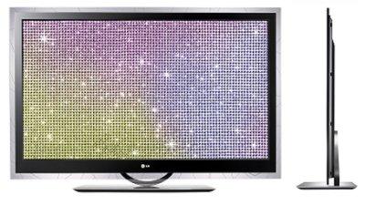 puntos cuanticos pantallas ultrafinas televisor pantalla plana led