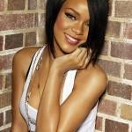 Rihanna triunfa en Facebook