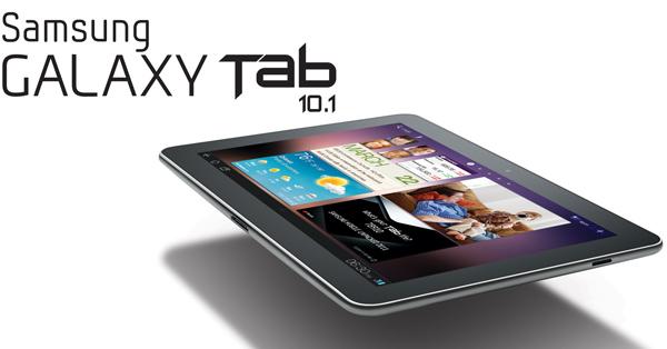 Samsung y el Galaxy Tab triunfan en Australia