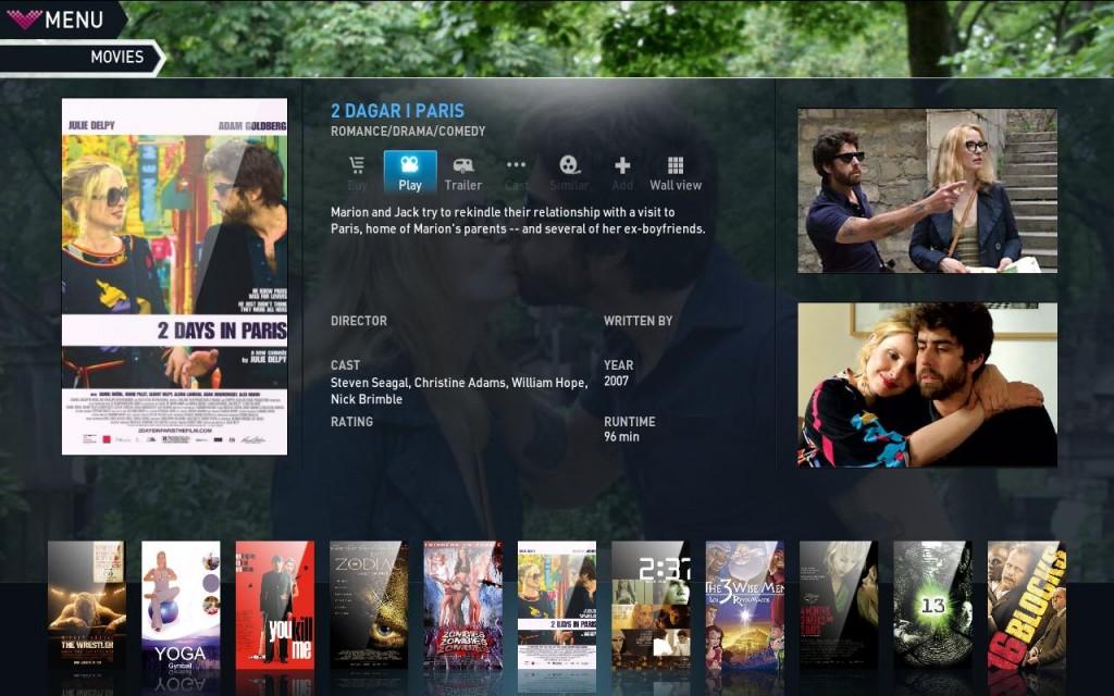voddler cine online cine offline