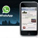 WhatsApp, app favorita para el 98,1% de los usuarios