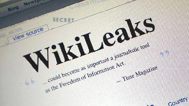 wikileaks, assange, blackberry, iphone, agnitio