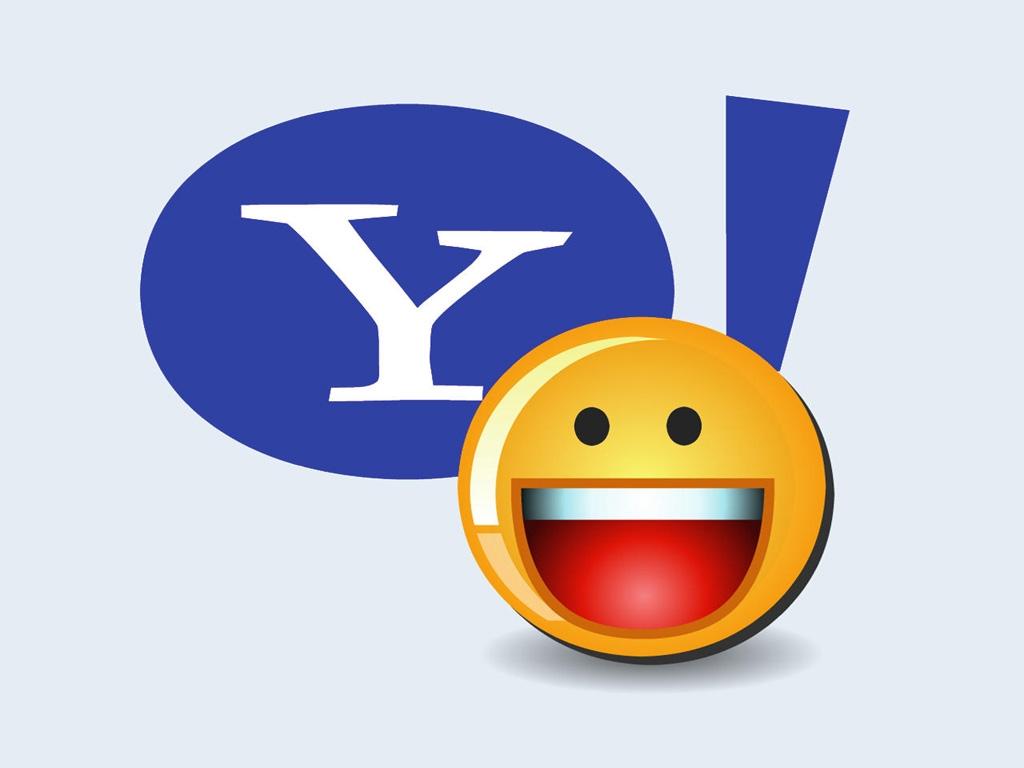 yahoo messenger malware
