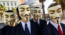 anonymous ataca el sitio web del gobierno de mexico, anonymous
