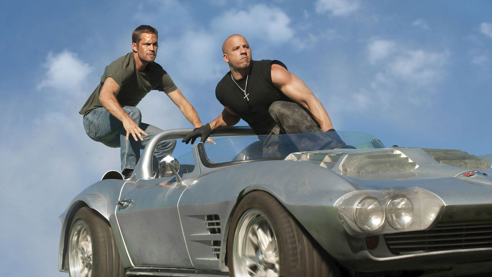 pirateria, descarga de peliculas, fast and furious