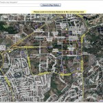 El Banco Mundial y Google: acuerdo para mejorar los mapas de países en desarrollo