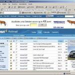 Microsoft busca que usuarios de Gmail se pasen a Hotmail