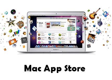 Mac App Store alcanza las 100 millones de aplicaciones descargadas