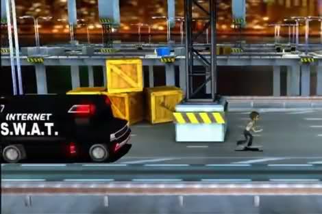 megaupload, megaup, videojuego