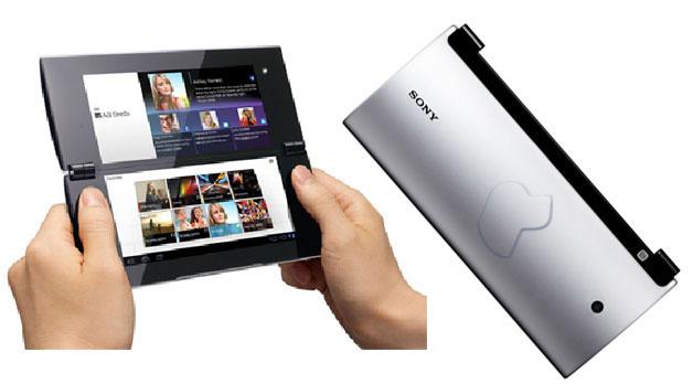 Sony baja el precio de su Tablet S