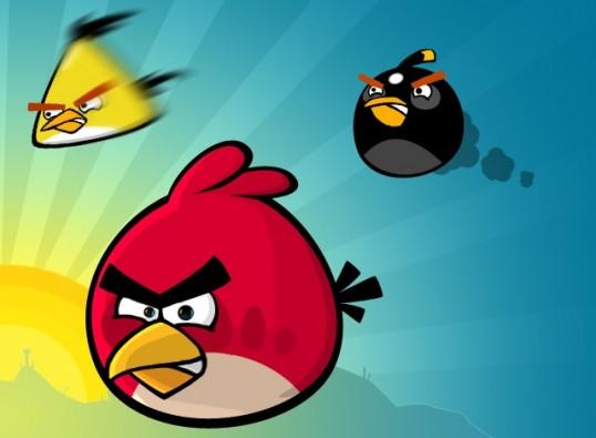 angry birds, rovio, angry birds celebra el año chino
