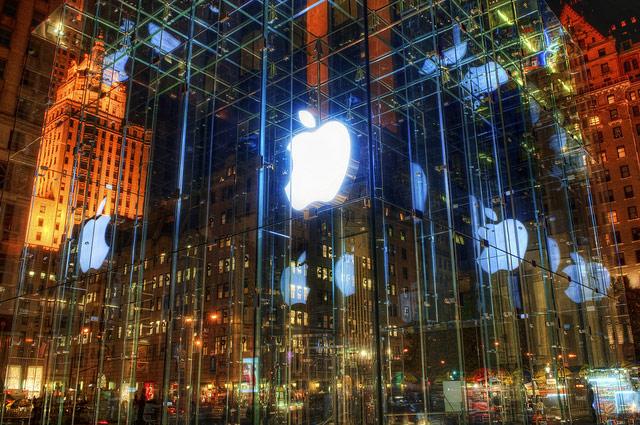apple, apple store en francia, apple store