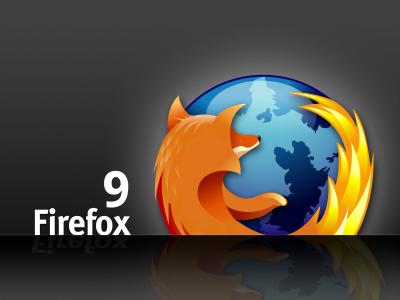 Mozilla lanza Firefox 9