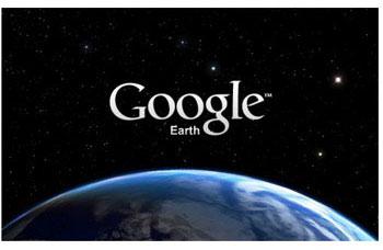 Google lanza la versión 6.2 de Google Earth