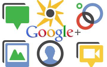 Google+ supera los 60 millones de usuarios