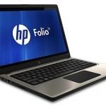 HP lanzará en febrero su primer ultrabook