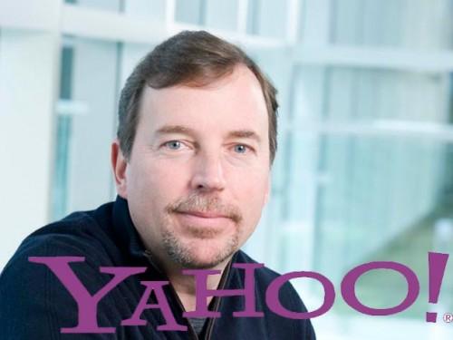 Scott Thompson es el nuevo CEO de Yahoo
