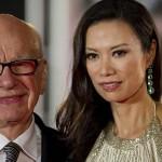 Twitter verifica por error la cuenta falsa de la esposa de Murdoch