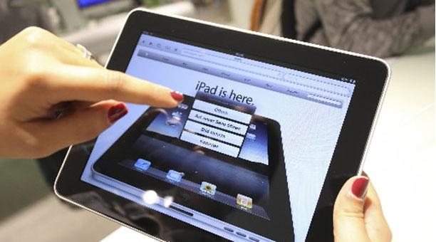 compras online, spartphones, tablets