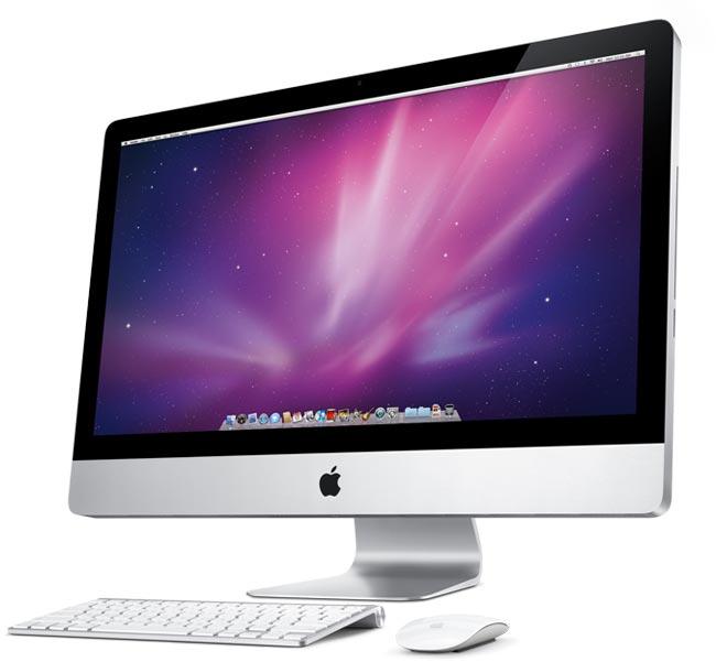 Las ventas de Mac terminaron en baja el 2011