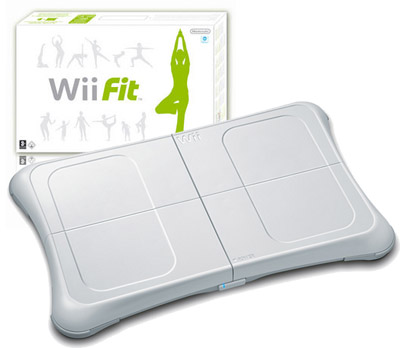 balance borard, wii, wii fit, libro guinness
