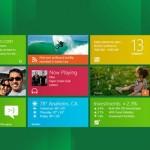 Windows 8, sensores de luminosidad y movimiento