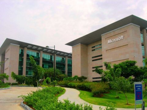 microsoft india, evil shadow team