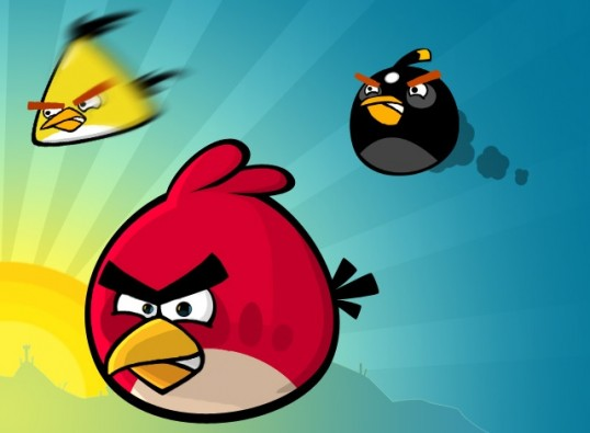 angry birds space, angry birds facebook
