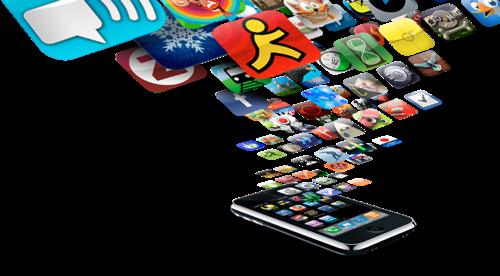 Aplicaciones móviles, economía y estrategias