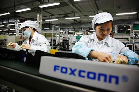 Apple investigará a Foxconn y las condiciones de trabajo de sus empleados