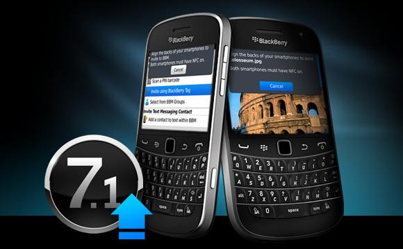microsoft, rim, blackberry, servicios cloud empresas