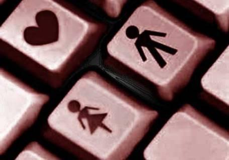 citas online, busqueda de pareja en internet