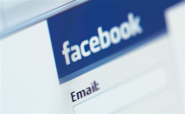 facebook, virus