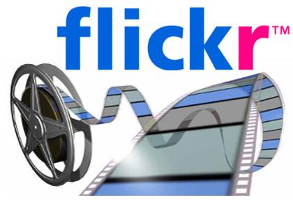 Flickr introduce el Nopin en las imágenes protegidas