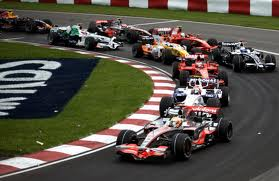 marussia, formula 1, monster