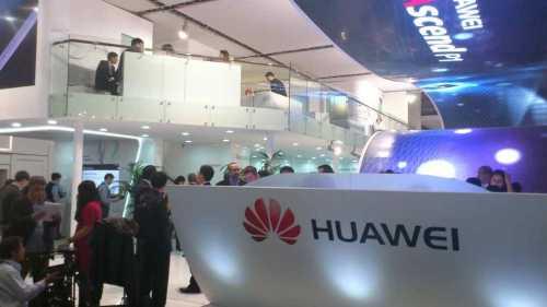 huawei, ibm, moviles para empresa