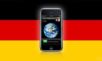Apple vuelve a vender el iPhone en Alemania