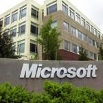 Microsoft renuncia a la guerra de patentes