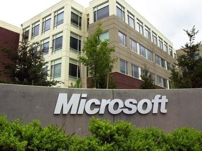 microsoft, guerra de patentes