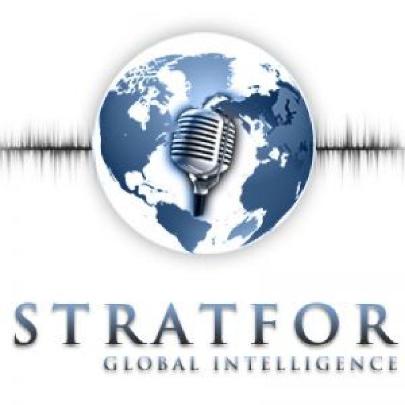 stratfor, wikileaks