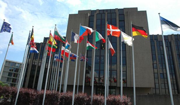 tribunal de justicia de la union europea, redes sociales