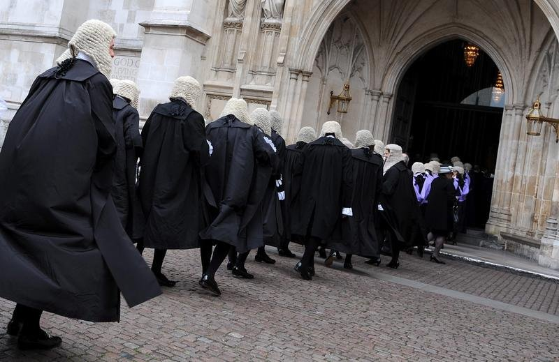 tribunal supremo britanico, twitter