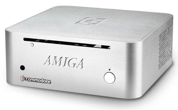 Commodore USA lanza Amiga Mini