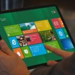 Dell pretende un tablet PC con Windows 8