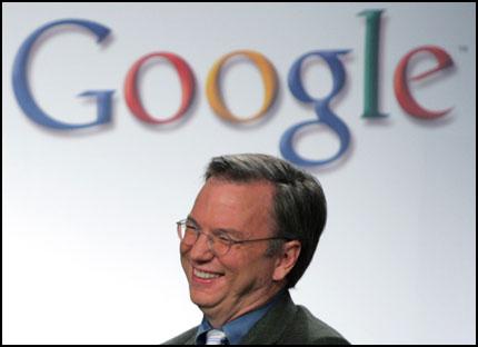 google, politica de privacidad