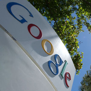 Google podría enviar paquetes con camiones no tripulados