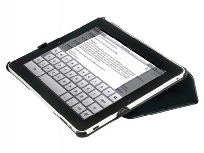 Samsung proporcionará el display para el nuevo iPad