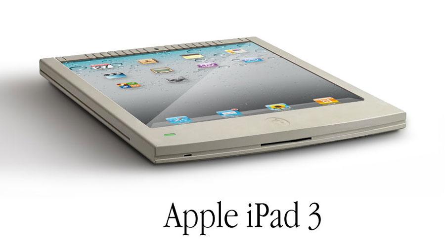 El iPad 3 se presentará en tres versiones y precios confirmados